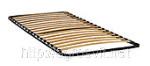 Каркас кровати вкладной XL без ножек , фото 2