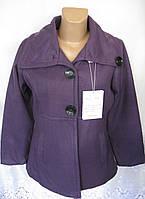 Новое стильное пальто LA REDOUTE полиэстер М 48-50 С3N