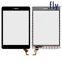 Touchscreen (сенсорный экран) для Fly Flylife Connect 7.85 3G 2, оригинал, черный