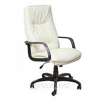 Кресло Палермо PL-Пластик Неаполь-50 белый.