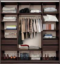 Шкаф купе Эконом тм Luxe Studio, фото 2