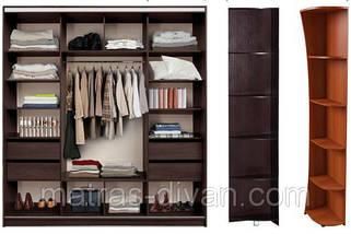 Шкаф купе Эконом тм Luxe Studio, фото 3