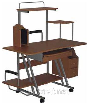 Компьютерный стол ТТ-500В , фото 2