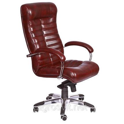 Кресло Орион HB Хром , фото 2