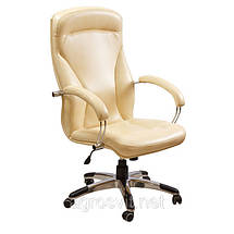 Кресло Хьюстон HB Хром, фото 3
