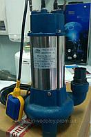Насос для  канализации Евроаква WQ14,4-22-1.5