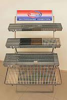 Конвектор Теплобренд T 230-2500-75, фото 1