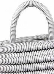 Труба гофрированная DKC Light 20/14,1 мм (бухта 100 м)