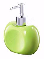Дозатор для жидкого мыла (коллекция FRESCO), Bisk