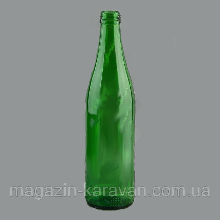 Бутылка NRW light 0,5 л