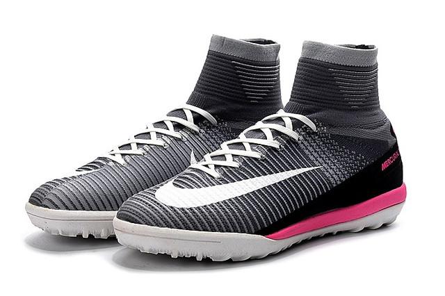 Футбольные сороконожки Nike MercurialX Proximo TF