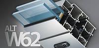 Качество окна системы ALT W62 подтверждено протоколом испытаний на соответствие требованиям PAS 24:2012 (Великобритания)