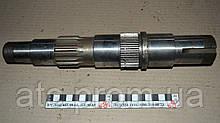Вал пониженных передач МТЗ-1221 75-1701335