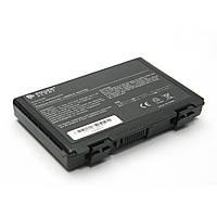 Аккумулятор для ноутбука ASUS F82 (A32-F82, ASK400LH) 11,1V 4400mAh PowerPlant (NB00000283)