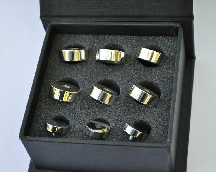 """Комплект для трубы KGUBrass Light (Silver) - Магазин музыкальных инструментов """"Mayak-music"""" в Белой Церкви"""