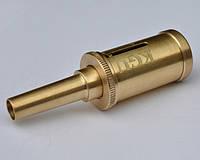 Оптимизатор давления для губ KGU Raw Brass