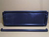 Накладка на решетку радиатора ВАЗ 2107 (зимняя)