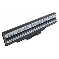 Аккумулятор для ноутбука Sony VAIO (VGP-BPS13B/S) 11.1V 5200mAh EXTRADIGITAL (BNS3984)