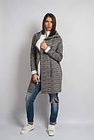 Куртка Сosiness темно-серый