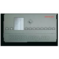 """Многофункциональный беспроводный контроллер для """"теплых полов"""" и ГВС на 8 зон с PWM Auraton-8000"""