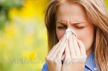 Аллергия. Успешное лечение аллергии без лекарств