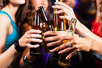 Алкоголь не так уж и вреден!