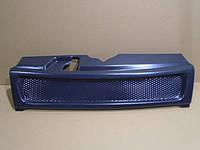 Решетка радиатора ВАЗ 2110-2112 (зимняя, закрытая)