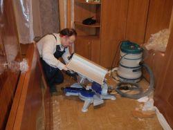 Столярные работы в Киеве и Киевской области