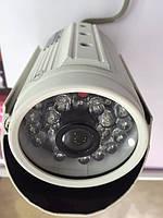 Камера видеонаблюдения NC-616E (480 TVL) 2.8mm     . f