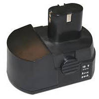 Аккумулятор для шуруповерта 18 В (с выступом)