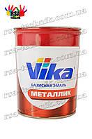 Базовая, Базисная автоэмаль VIKA Металлик (Chevrolet Technical Grey)