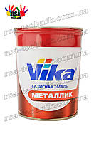 Базовая, Базисная автоэмаль VIKA Металлик (Мускари)