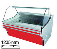 Холодильная витрина Cold VIGO 12
