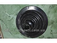 Пыльник рычага КПП Волга 24-5107080-11 4-х ступенчатый 2320911