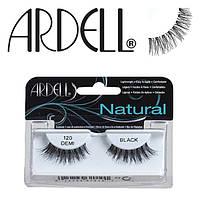 Накладные ресницы ARDELL Natural 120 Demi Black