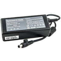 Блок питания к ноутбуку PowerPlant SAMSUNG 220V, 60W, 16V, 3A (5.5*3.0mm) (SA60D5530)
