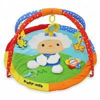 Детские игровой развивающий коврик Alexis-Baby Mix 3248 (арт.17812)