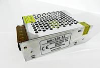 Блок питания для светодиодной ленты 12в 120вт 10А LEDLIGHT IP20 compact