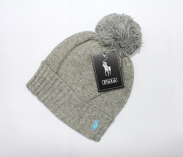 9a062cd1edbf Разные цвета RALPH LAUREN шапки вязаные для взрослых и подростков шапка  хлопок ралф ...