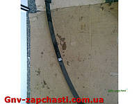Лист рессоры №1 передний ГАЗ 53 2328238 -