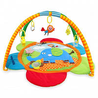 Детские игровой развивающий коврик Alexis-Baby Mix 3287С (арт.18054)