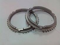 Кольцо синхронизатора блокирующее наружное (пр-во ГАЗ)