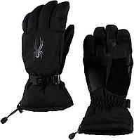 Горнолыжные мужские перчатки Spyder M Essential (MD) M