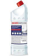 PRO service средство для мытья и дезинфекции сантехники «Сантри-Гель», морозная свежесть, 1 л