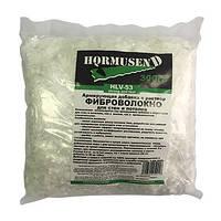 Фиброволокно для штукатурки стен и потолка Hormusend HLV-53 300 г