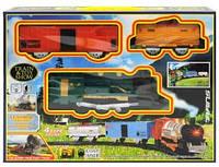 Игрушка железная дорога 6273