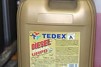 Масло моторне Євро 6 Tedex Diesel Truck UHPD (S)  CI-4/CF  SAE  10W-40.  для дизелів.(20л)