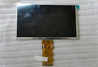 Дисплей для  планшета Impad 6413, S1088-7UF33-24J