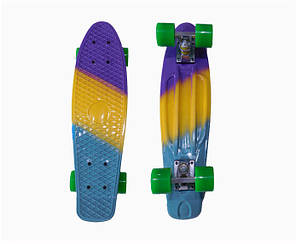 Скейт Penny board арт. MS 0746, фото 2