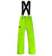 Горнолыжные брюки детские Spyder Boys propulsion bryte green (MD), фото 1
